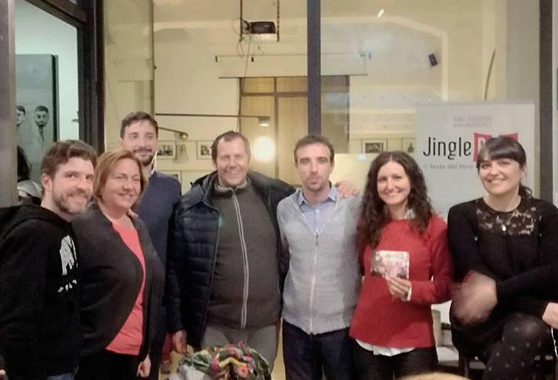 Presentate ieri alcune novità sulla terza edizione di Jingle Books – Festa del libro e delle arti di Palermo